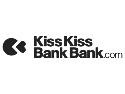 logo de kiss kiss bank bank